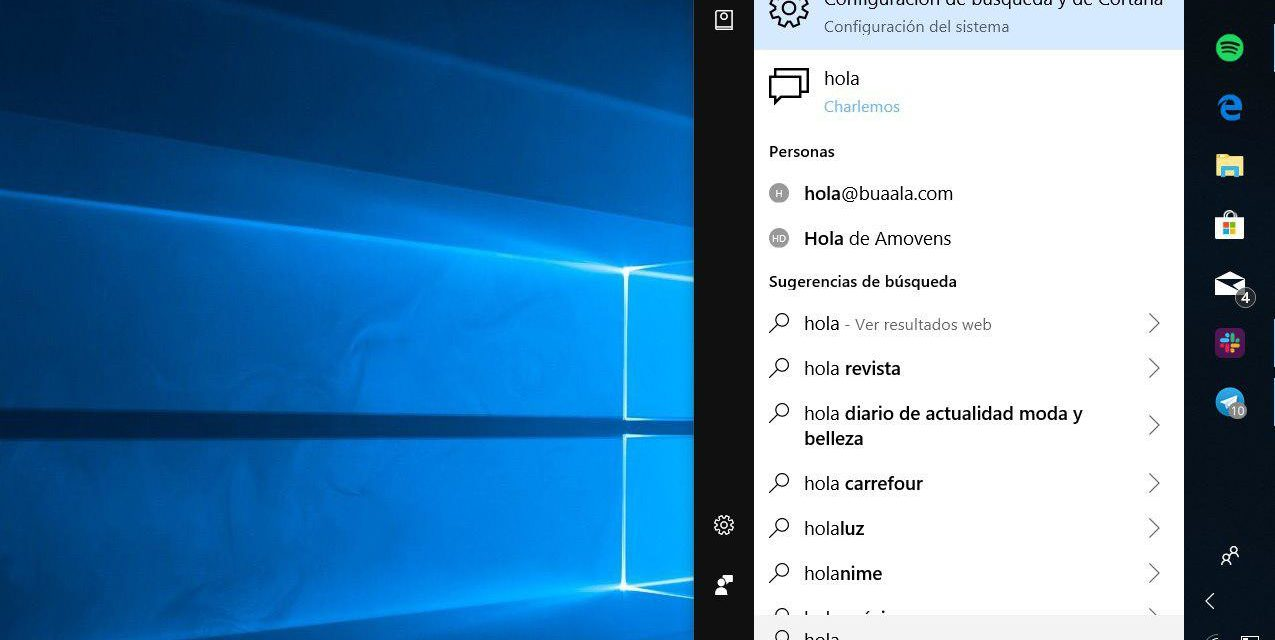 Barra de búsqueda de Windows 10 no funciona: 3 posibles soluciones