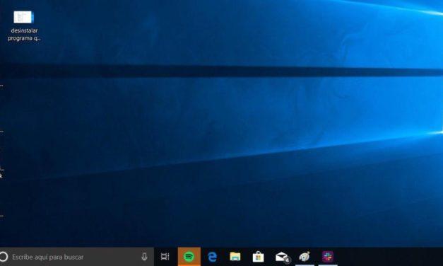 4 formas para ocultar la barra de tareas de Windows 10