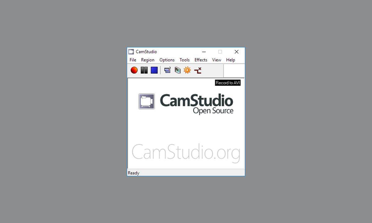 camstudio gratis windows 10
