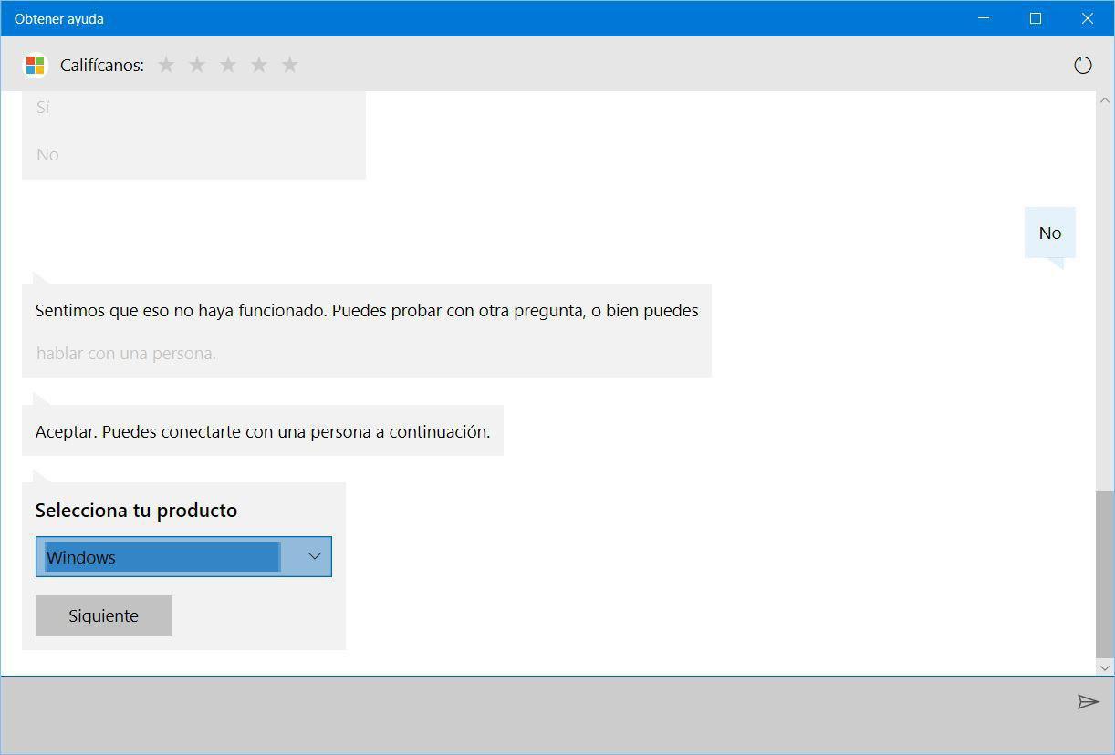 chat soporte windows 10 2