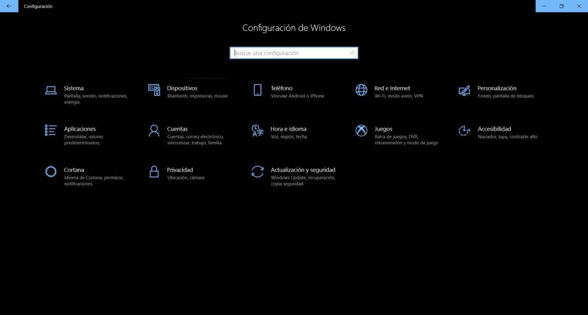 desactivar contraseña suspension windows 10