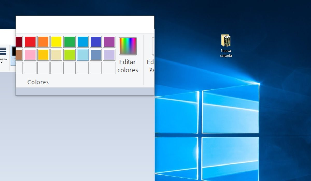 lupa windows 10 2