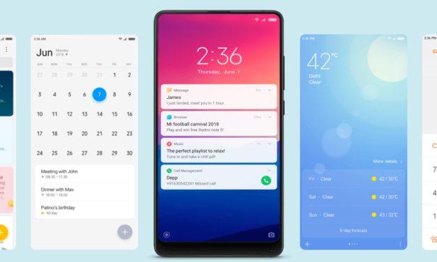 Cómo elegir las aplicaciones predeterminadas en un móvil Xiaomi