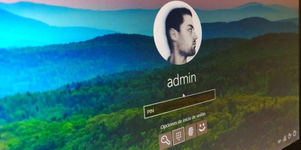 Cómo quitar la contraseña de Windows 10 de inicio al arrancar