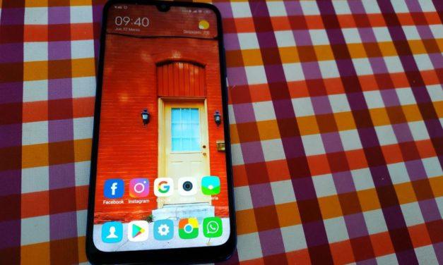 Cómo configurar el Xiaomi Redmi Note 7 para que tenga un Android más puro