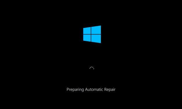 Reparar inicio de Windows 10: 3 soluciones si el PC no arranca
