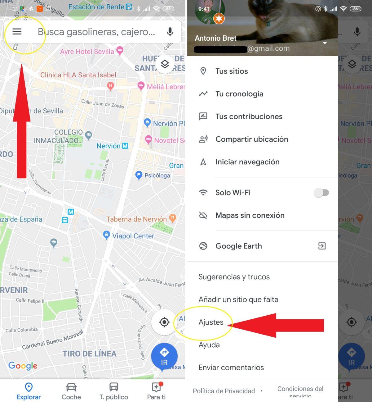 ubicacion google maps 01