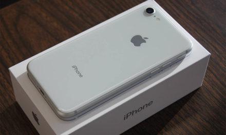 10 trucos sencillos para el iPhone 8