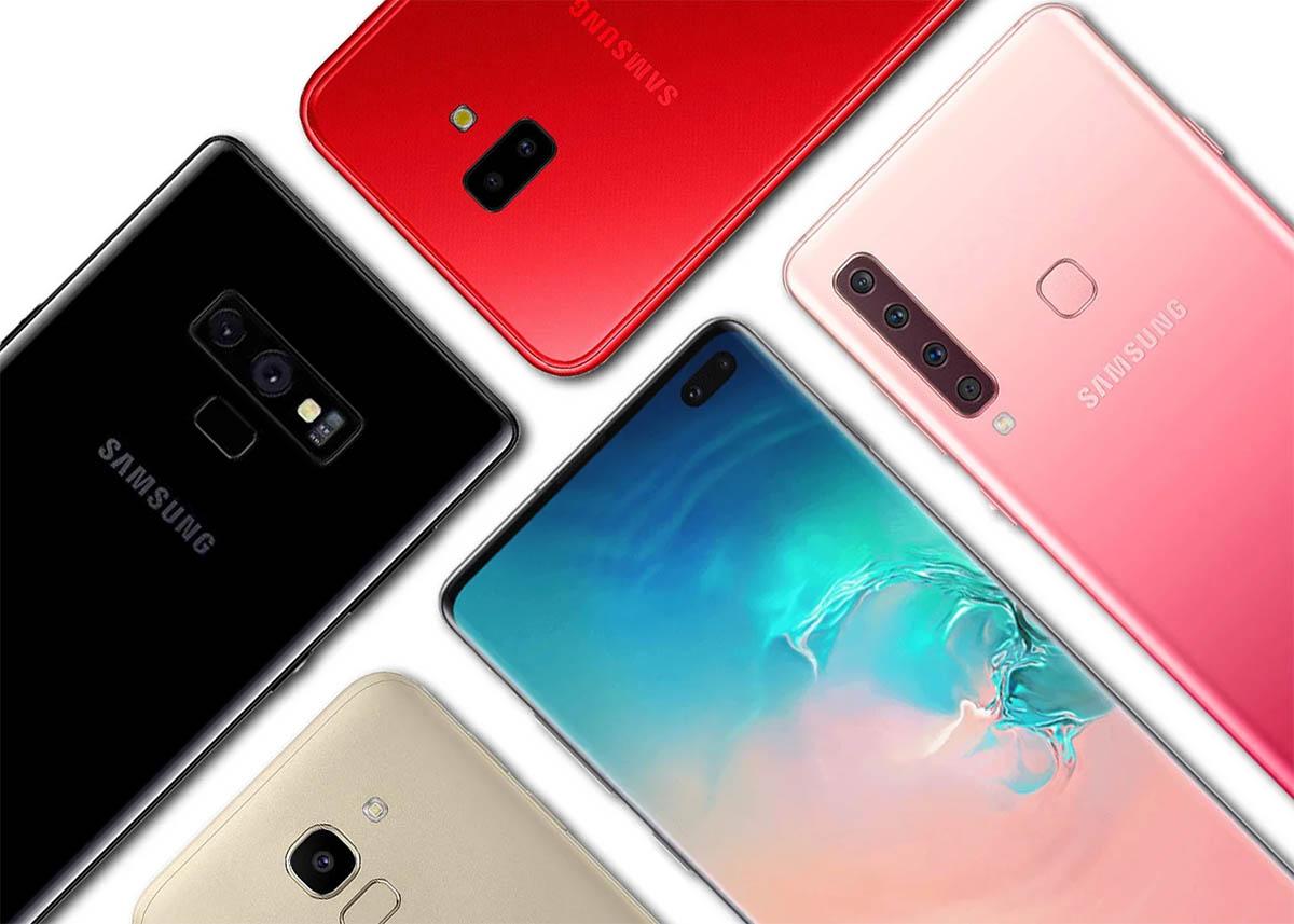 Estos son los 10 trucos sencillos para la interfaz de los móviles Samsung que no te puedes perder