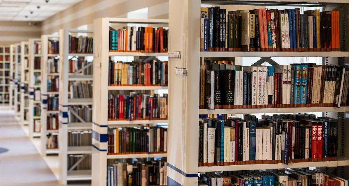 5 páginas webs para leer libros online gratis