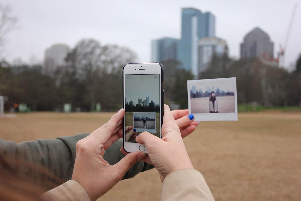 7 aplicaciones para tu móvil que recrean la fotografía analógica