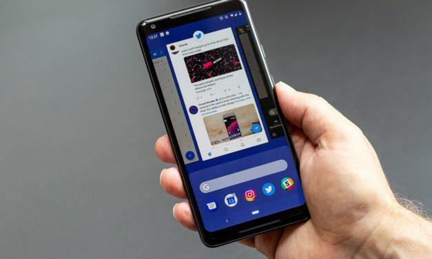 5 novedades de Android 9 Pie que no deberías pasar por alto