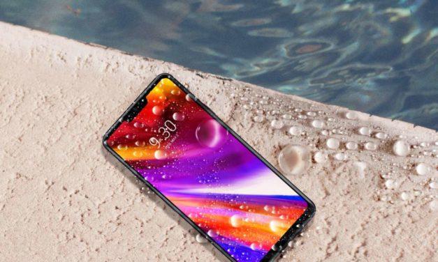 IP65, IP57, IP67, ¿qué significa cada certificación contra agua y polvo del móvil?