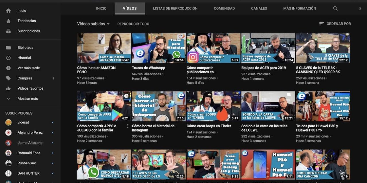 9 programas para grabar gameplays para YouTube en Windows 10