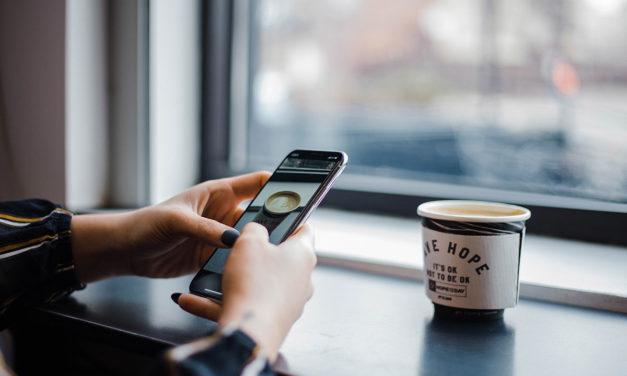 Cinco aplicaciones imprescindibles para editar tus fotos