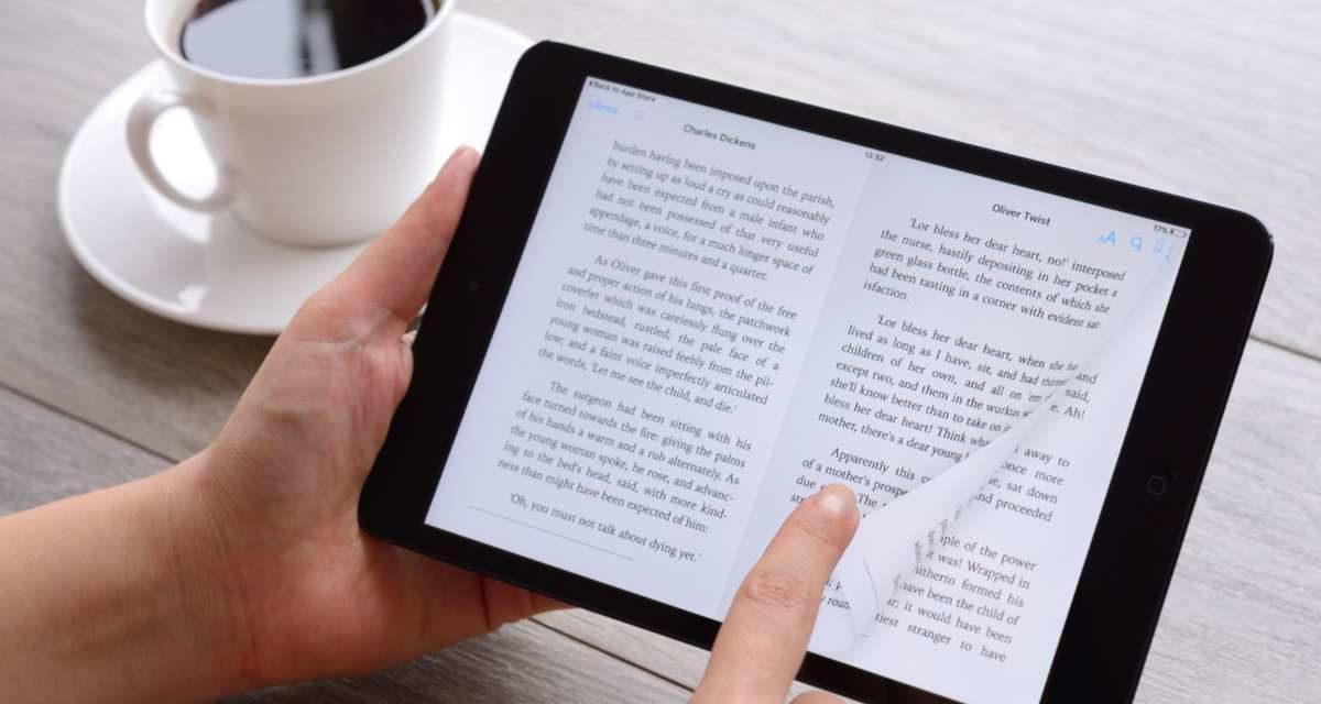 Las 4 mejores plataformas de ebooks del 2019