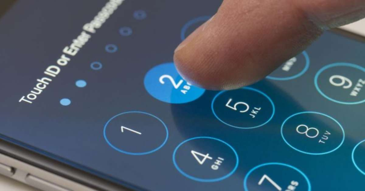 Seguridad para móvil android
