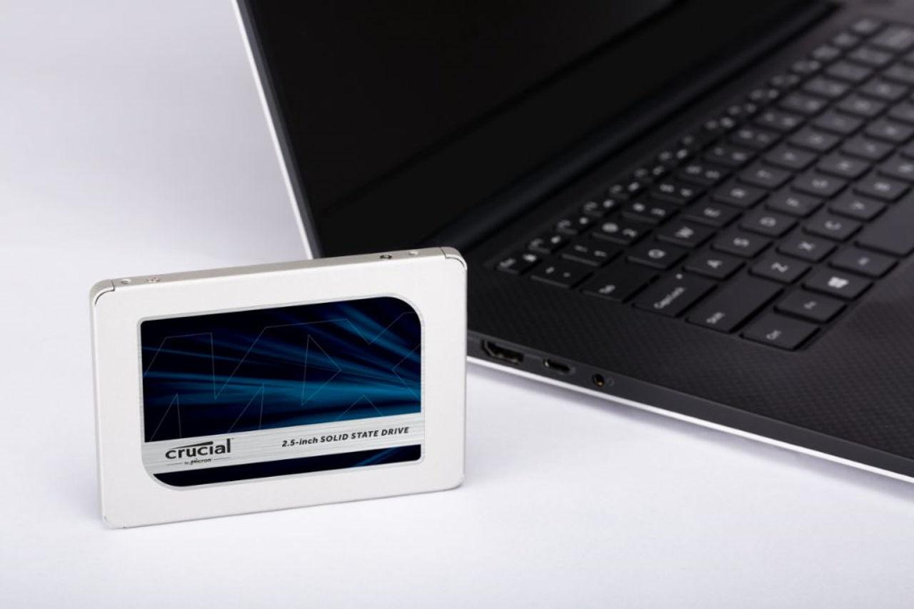 4 motivos para instalar un SSD en tu PC