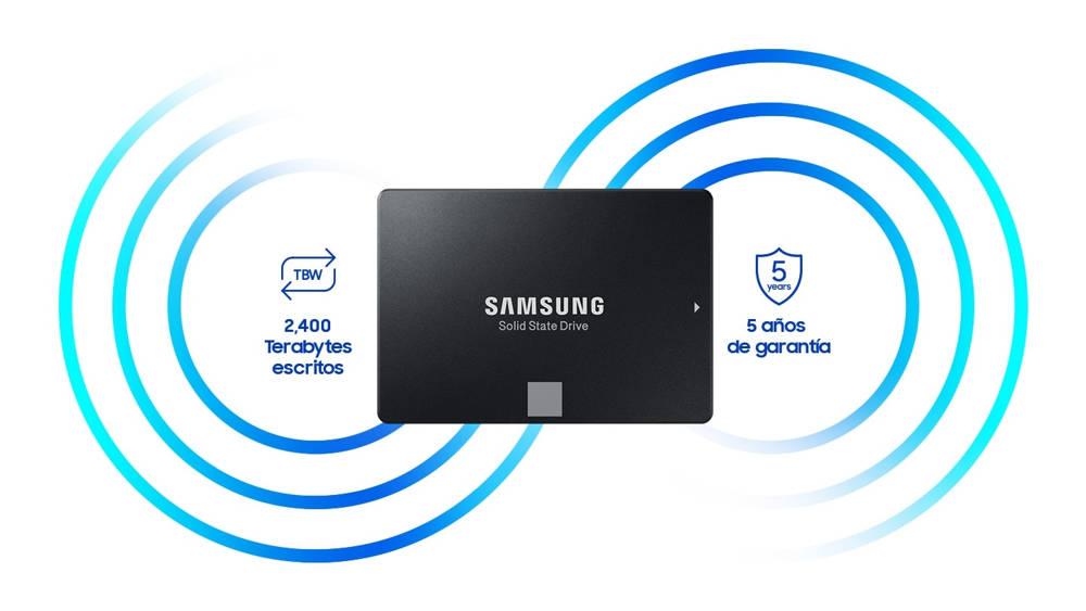 4 ventajas de instalar un SSD en tu PC