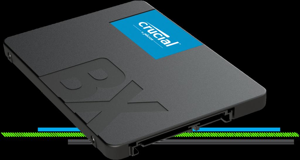 4 ventajas de un SSD