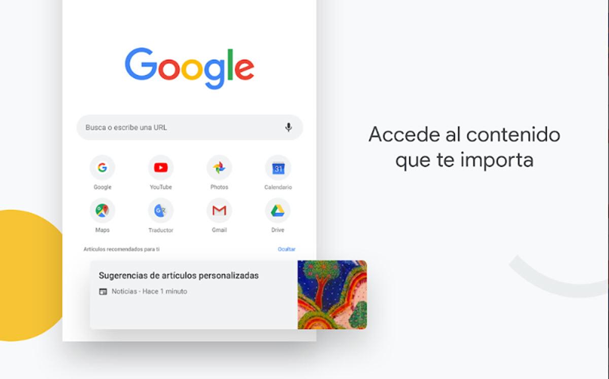 5 trucos ocultos de Google Chrome para Android