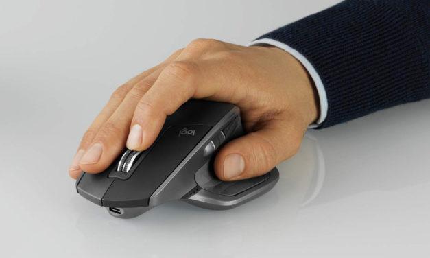 6 ratones ideales para usar en tu oficina