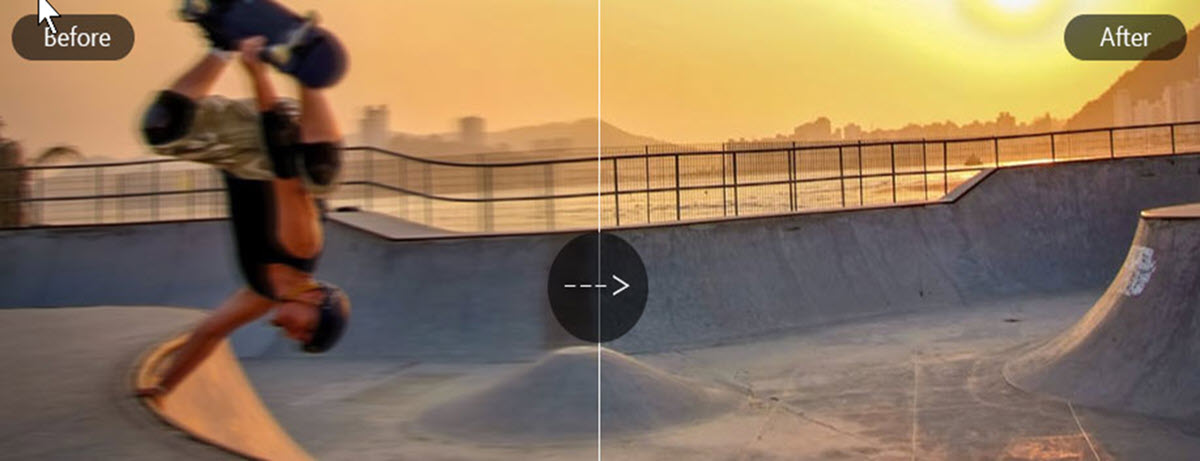 Funciones de Video Enhancer