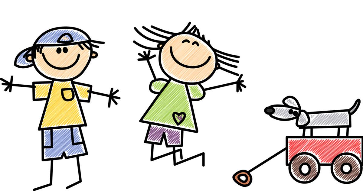 5 aplicaciones de dibujos para niños
