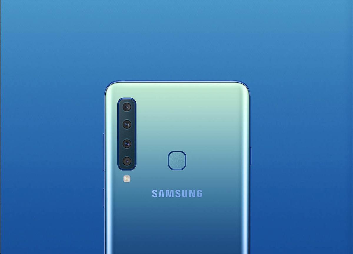 Cámaras de los móviles Android