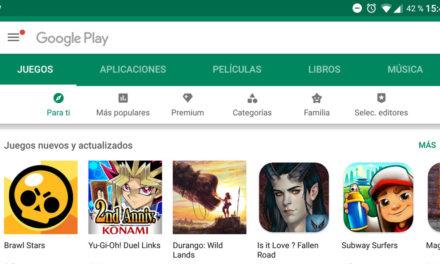 Cómo devolver una aplicación comprada en Google Play