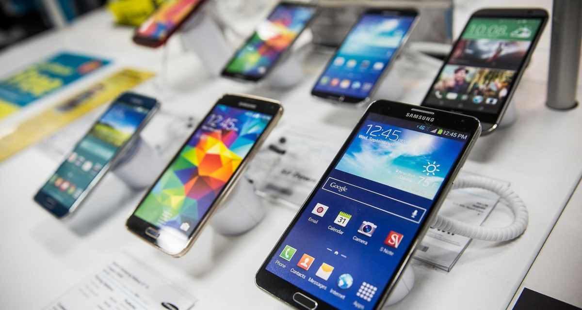 En qué debes fijarte antes de comprar un móvil Android