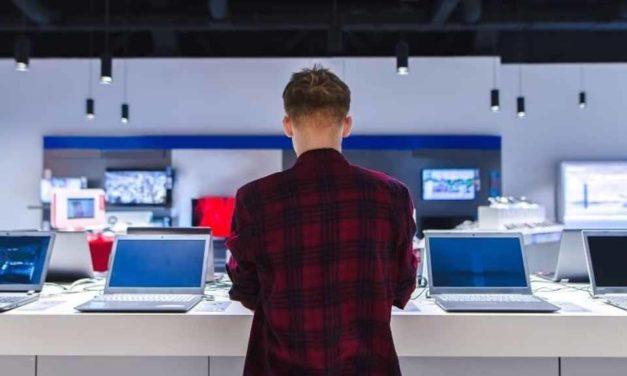 En qué debes fijarte antes de comprar un ordenador portátil