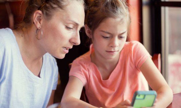 Cómo activar el control parental en Android