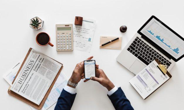 5 apps para escanear documentos desde el móvil
