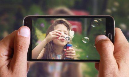 Consejos para grabar buenos vídeos con el móvil