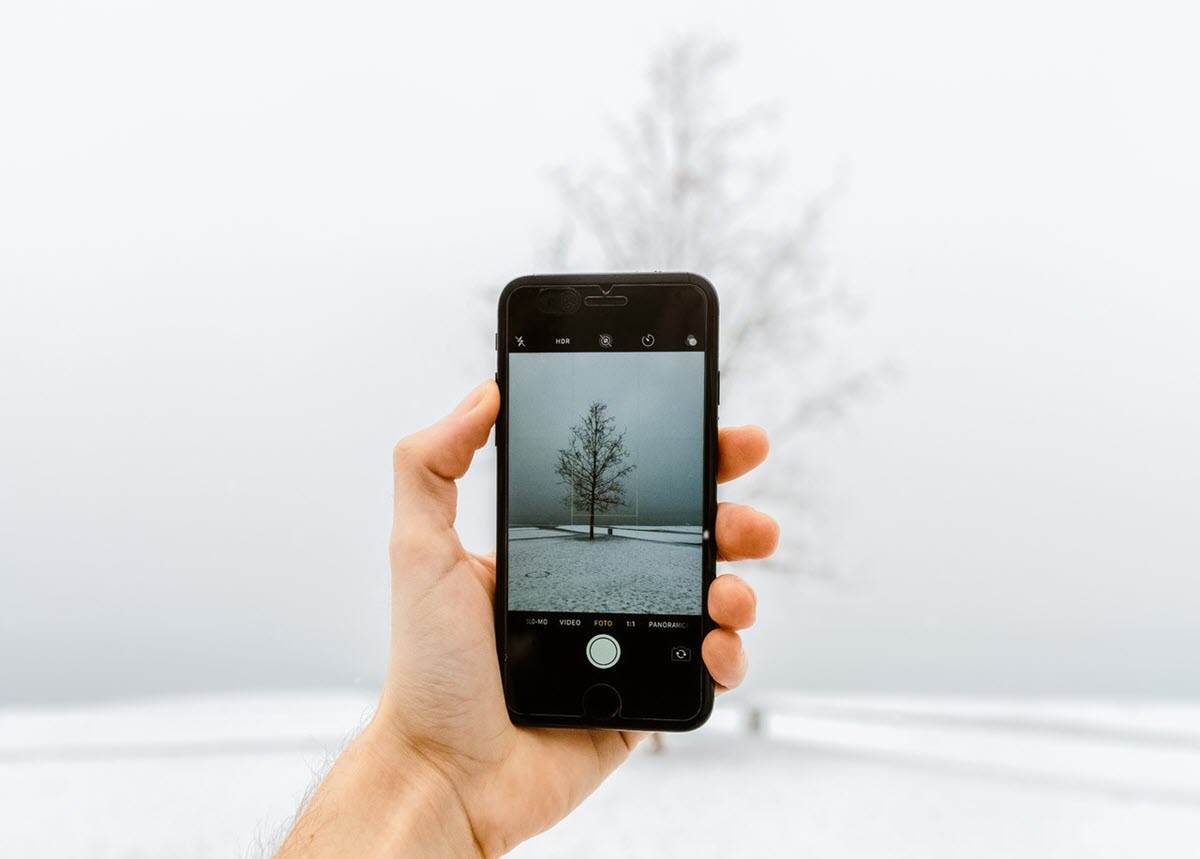 5 apps para identificar cualquier cosa con la cámara de tu móvil