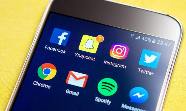 5 apps para crear imágenes para redes sociales desde el móvil