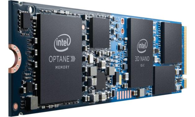 Intel Optane, qué significa y qué ventajas ofrece esta tecnología