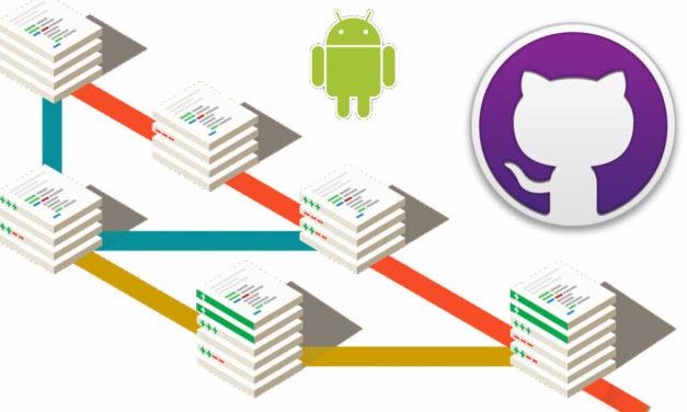 Apps para trabajar con GIT y GitHub desde el móvil
