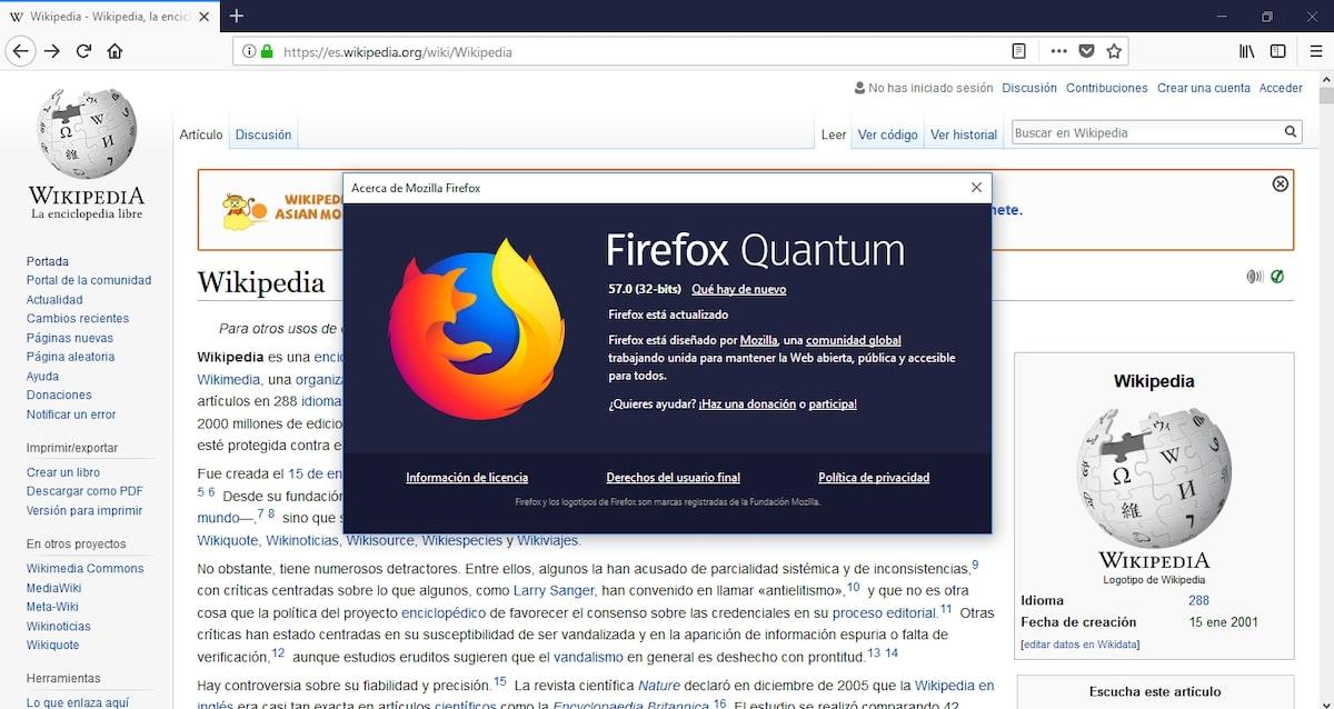 Las 12 mejores extensiones y complementos para Mozilla Firefox de 2019
