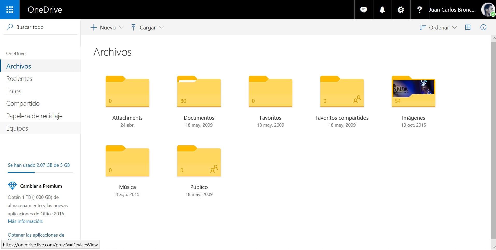 Google Drive vs Dropbox vs OneDrive vs Mega vs iCloud vs Box