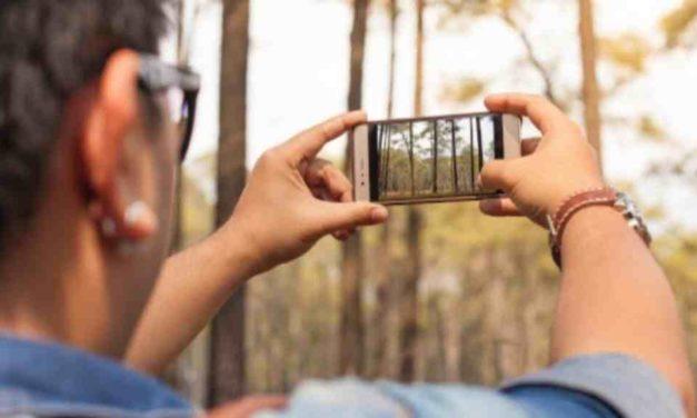Trucos para hacer las mejores fotografías de paisajes con tu móvil