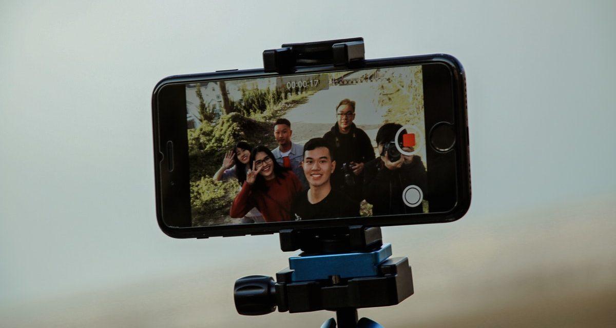 5 recursos para mejorar la calidad de vídeos