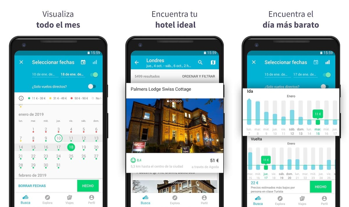 skyscanner google flights