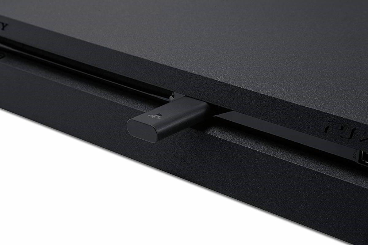 Sony Gold Wireless 3