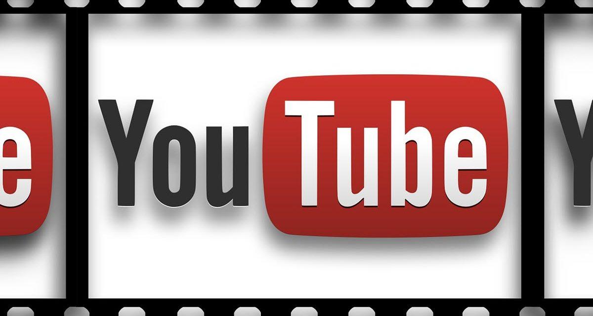 Cómo subir vídeos a YouTube sin cortes de conexión