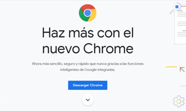 Cómo personalizar tu navegador Google Chrome con fondos