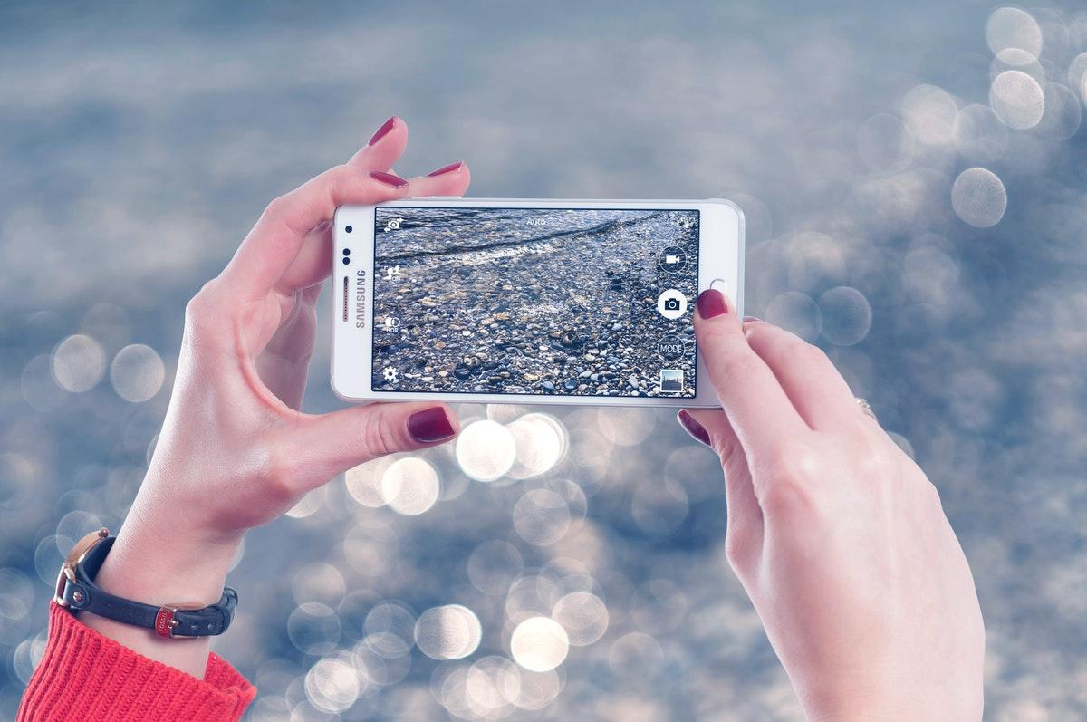 Cómo transferir fotos desde Android a PC