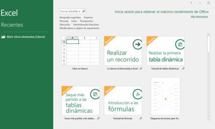 5 fórmulas para trabajar con textos en Excel