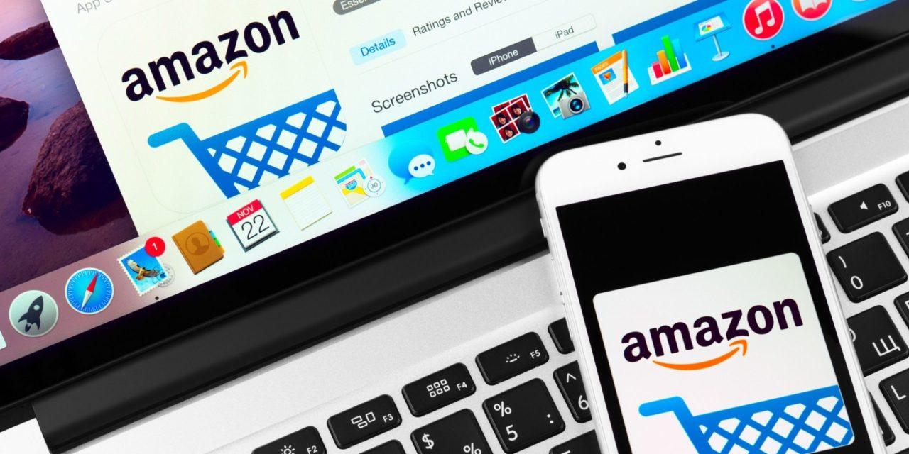 Cómo ponerse en contacto con el chat de Amazon
